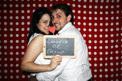 Real Wedding: Casar por amor nunca sai de moda!
