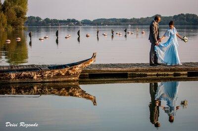 Como deve ser o contrato com o fotógrafo do seu casamento?