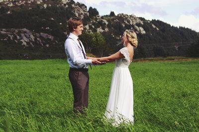 7 sugerencias para tu boda en este verano