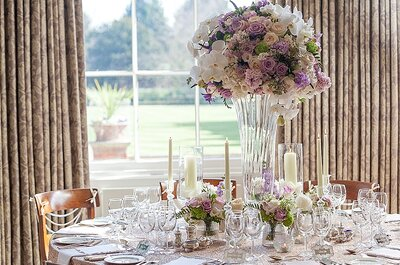 Top UK bespoke wedding planners: Create the most unforgettable wedding day!