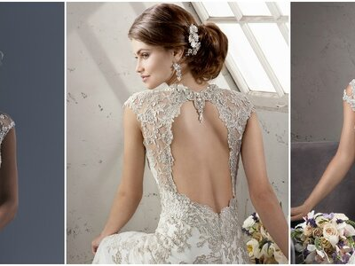 The best dress designs by Sottero and Midgley: Find your dream dress!
