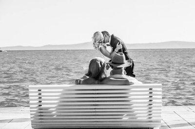 Wedding by Milan - Ein Profi für Ihre Hochzeitsplanung!