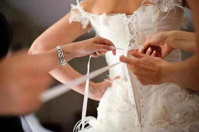 Déléguer les tâches de votre mariage, c'est possible !