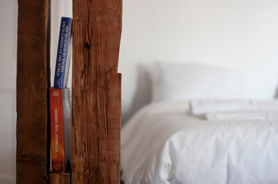 Lua-de-mel económica: 5 hostels que a vão fazer achar que está num 5 estrelas