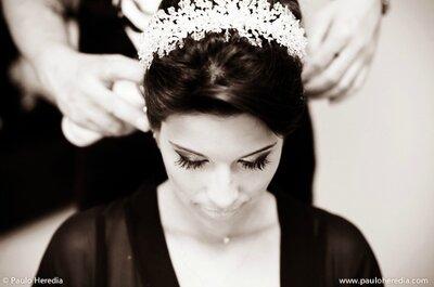 Aluguel de jóias para noivas e madrinhas