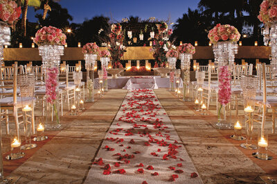 The Top Luxury Wedding Hotels in Miami