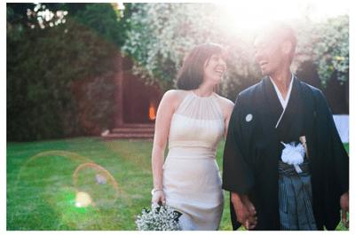 5 soluciones must para bodas internacionales... ¡Zankyou te resuelve la vida!