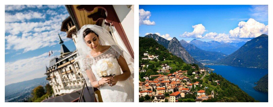 Die 4 besten Weddingplaner im Tessin – Perfektionierte Hochzeitsplanung