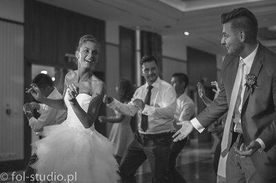 Dlaczego warto tańczyć salsę? Zatańcz z nami!