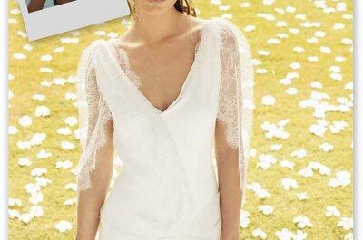 Quale abito da sposa sceglierebbero le nostre redattrici di Zankyou?