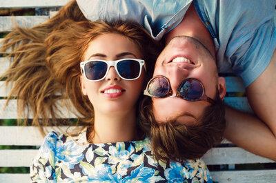 6 pláticas serias que debes tener con tu novio antes de la boda: ¿Habías pensado en la 5? Seguro que no