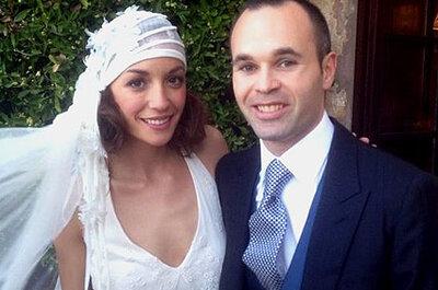 Entrevista a Teresa Helbig, diseñadora del vestido de novia de Anna Ortiz
