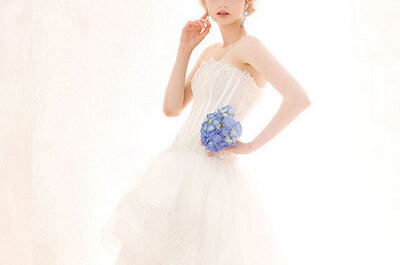 Something Blue - How to Include the Color in Your Wedding