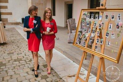 Najlepsze wedding plannerki w Krakowie!