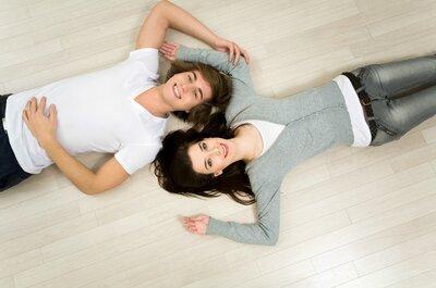 Wie wichtig ist Freundschaft in der Ehe?