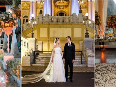 Como organizar o seu casamento em 365 dias: check list perfeito de uma assessora!