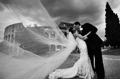 La guida per IL matrimonio perfetto in 10 passi: ecco come fare