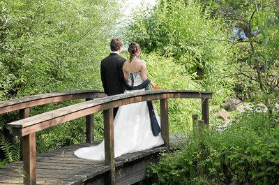 Heiratsanträge, Hochzeitsplanung und Traureden – Eine Weddingplanerin und ihre vielen Talente