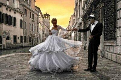 Top8 fotografi per matrimoni a Venezia: la Laguna, un amore, 8 poeti dell'immagine