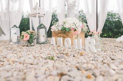 Ne ratez pas le Salon Créatif du Mariage à Marseille les 19 et 20 Septembre 2015 !