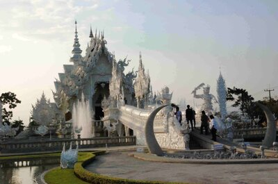 Tipps für die Gestaltung einer Hochzeitsreise in Thailand