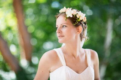 5 gestes beauté essentiels pour être la plus belle le jour de votre mariage