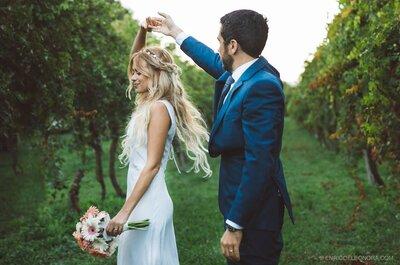 Organizzare un matrimonio a distanza: le dritte degli esperti e di chi l'ha vissuto in prima persona
