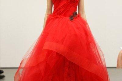 Bruidsjurk 2013: Zankyou presenteert favoriete trouwjurken van 2013