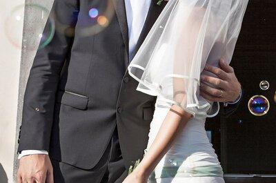 9 consigli per mantenere viva la passione durante il matrimonio
