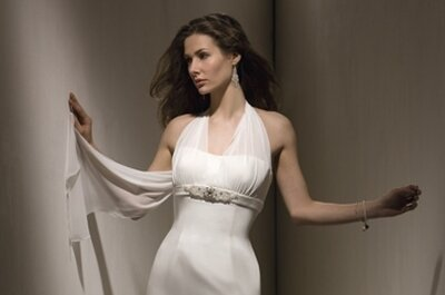 Brautkleider von Sarah Danielle