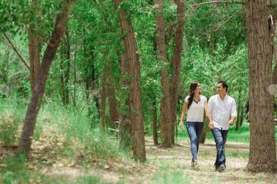 10 experiencias increíbles que aumentan la conexión en una pareja