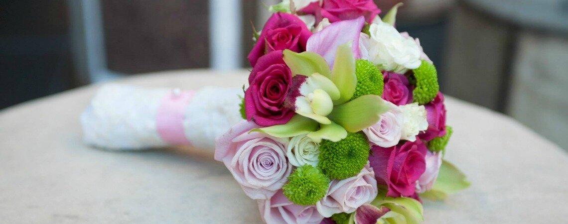 Flores à La Carte. São rosas, senhor! E mais, muito mais
