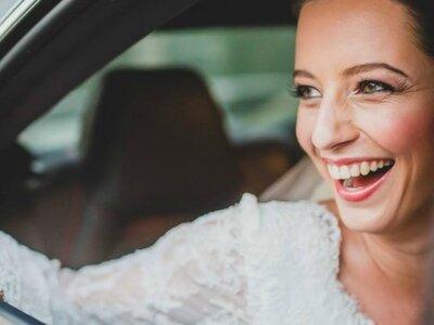 ¿Cómo preparar tus cejas para el gran día de la boda?