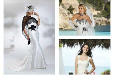Brautmoden in Graz - Romantisch, elegant oder alternativ