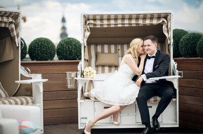Achtung, peinlich: So sollten Sie Ihre Verlobung auf keinen Fall ankündigen!