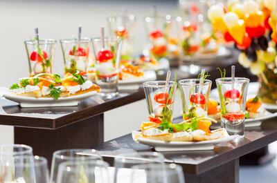 Come organizzare il perfetto brunch di nozze: ecco 4 idee da non perdere!