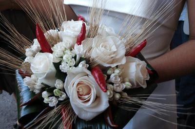 Ramos para novia originales