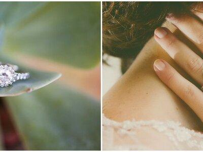7 curiosidades que te sorprenderán sobre el anillo de compromiso