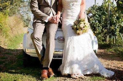 Matrimonio a Milano: una guida per organizzare il tuo grande giorno