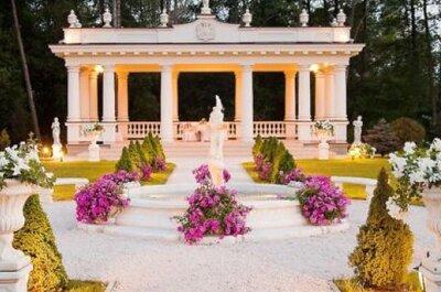 Najlepsze miejsca na Twoje przyjęcie ślubne w Warszawie! Zorganizuj wymarzone wesele z Zankyou!