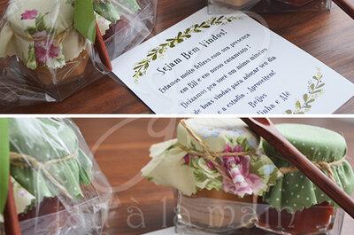 6 fornecedores de lembrancinhas de casamento em Minas Gerais que vão te impressionar
