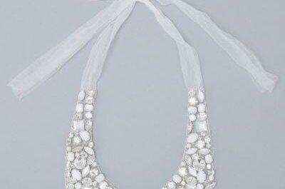 La mejor joyería para novias 2012