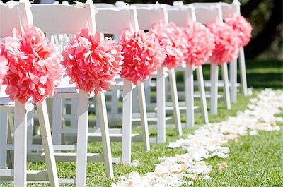 Organiza tu boda por Internet, ¡es muy fácil!