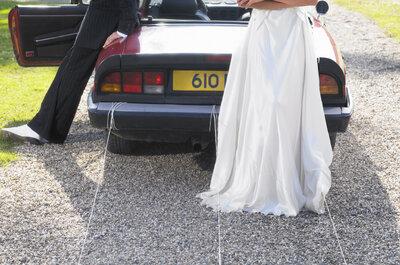 Fiancée et têtue ; pourquoi faut-il faire confiance à sa wedding planner ?