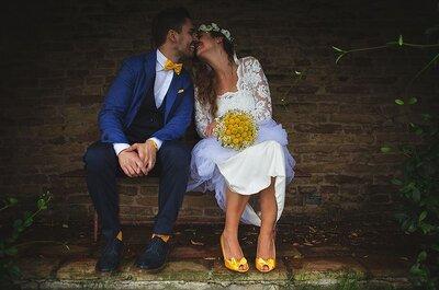 Come evitare il divorzio: 7 argomenti di cui parlare prima del matrimonio
