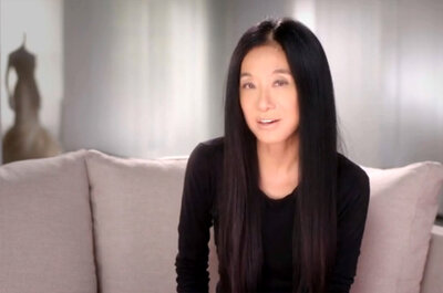 Consejos de Vera Wang para elegir el vestido de novia y organizar la boda
