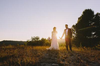 Ihre Hochzeit als Unikat! Warum Sie Ihre Hochzeitsfeier NICHT mit anderen vergleichen sollten!
