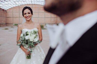 Esto es TODO lo que debes conocer sobe el salón donde celebrarás tu boda