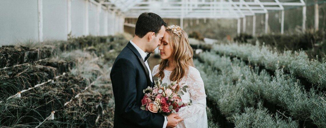 5 momentos previos a tu boda que NO deberías compartir en redes sociales