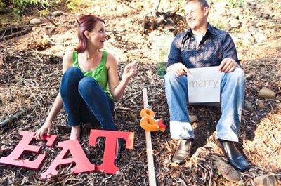 Inspirationen & DIY-Ideen für Ihre Verlobungs-Party im Herbst